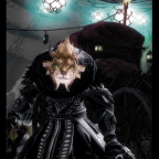 Tarot - The Chariot