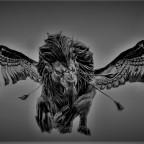 Der Flug des Löwen