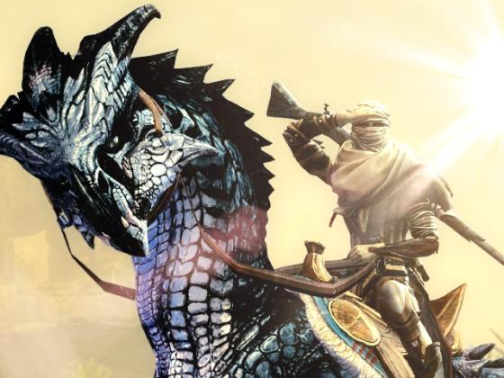 Carcair mit Raptor 1