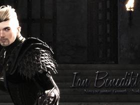 Profil Ian