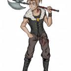 Anime-Vetkin (Genshin Impact Version :D)