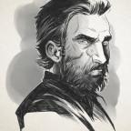 Levi (nach Haarschnitt)