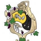 Das Wappen des Hauses de Cerro