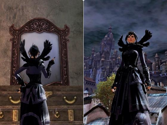 Königin Dia, die Böse