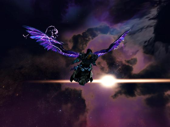 Flying Zavo