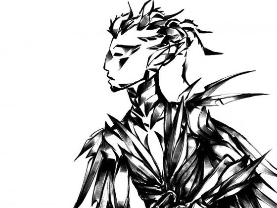 Carcair: Frisur 2