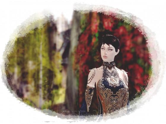 Celeste Morgayne