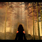 Pleja Poison - Atmospheric shot