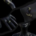 Der Segen Melandrus
