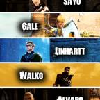 Profilliste
