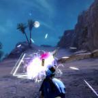 Laser Weapon 2