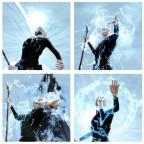Magischer Finn