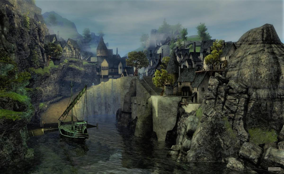 Landschaftsbild 3
