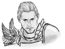 Cullen Tethras