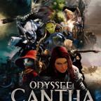 Odyssee Cantha - Jetzt im Kino!