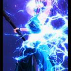 Tarot ~ The Magician - Alternativ Version I