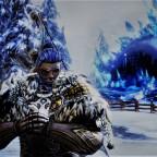 Frostyg