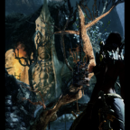Tarot ~ The Hanged Man