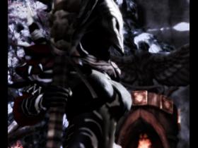 Tarot - The Hight Priestess