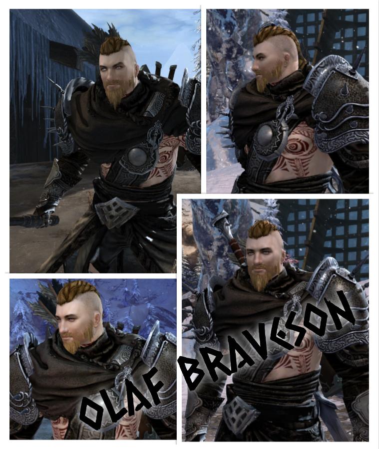 Olaf Braveson