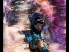 Tarot - Justice